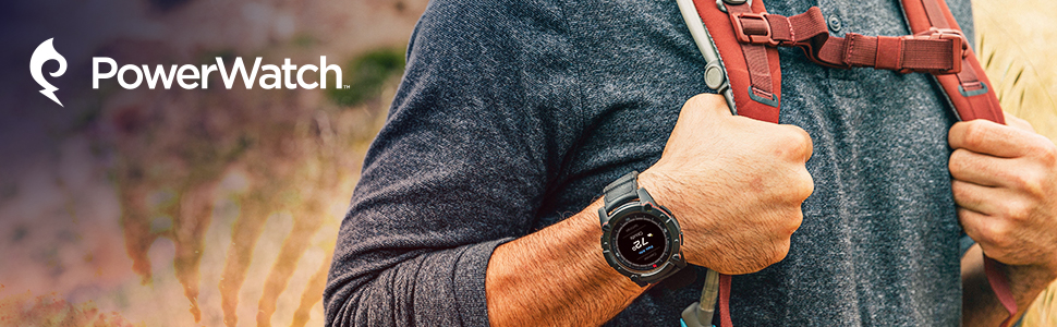 PowerWatch 2 - Reloj Inteligente, Deportivo, Seguimiento de ...