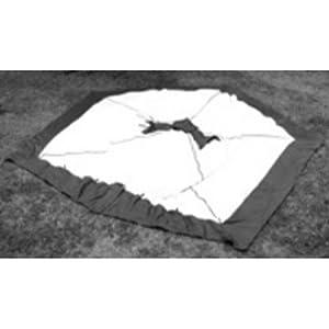 テント ワンポール(+1フレーム) グロッケ12 T/C