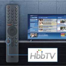 HbbTV 2.0