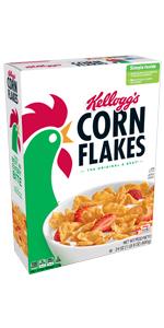 Kellogg's Corn Flakes