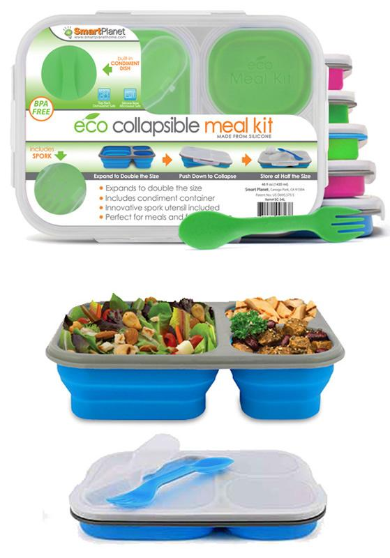 Image result for eco collapsible meal kit