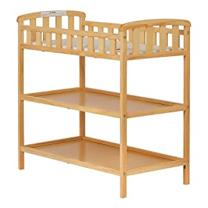 Dream On Me, Changing Table, Emily, DOM Family, Baby Furniture, Baby