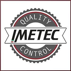 Imetec ZeroCalc Ferro da Stiro Z1 2800 Anticalcare Piastra Ceramica Risparmio Energetico 2200W