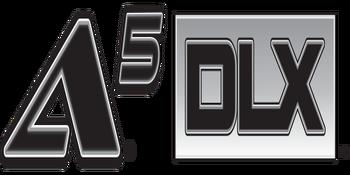razor a5 dlx logo