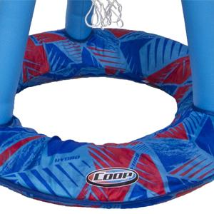 Product Dimensions 24.4 x 24.4 x 20.47 inches Design May Vary COOP Hydro Spring Hoops