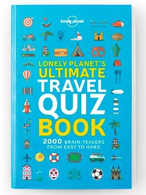 Quiz Book