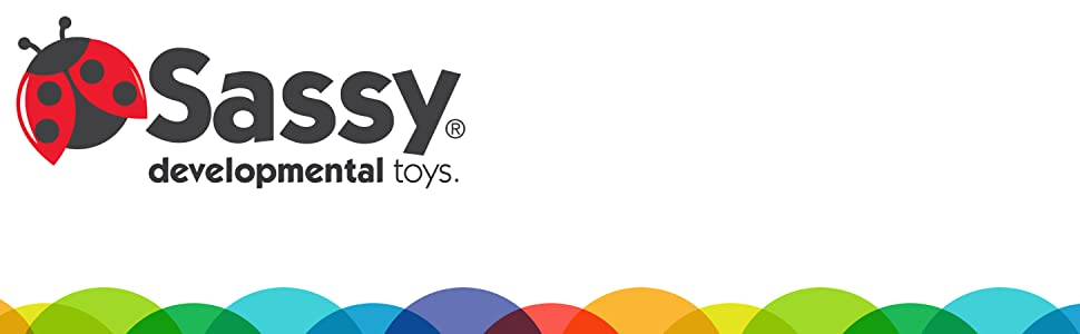 Sassy logo header