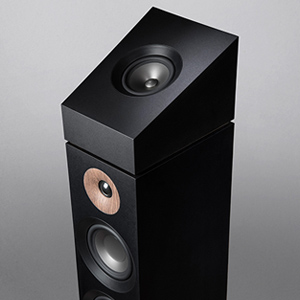 JAMO, S 803 HCS, DOLBY ATMOS, HOME THEATER