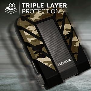 ADATA HD710M Pro 1TB USB 3.2 SPN-FOR1