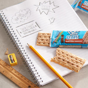 Pair Pop-Tarts Crisps with after school activities including homework time club meetings and sports