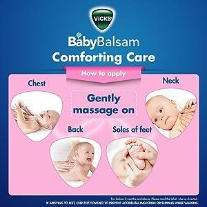 Baby Balsam