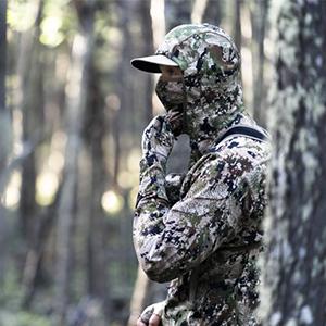 hunting clothing