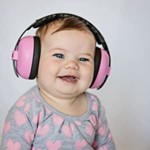 Banz Infant Hearing Protection Ear muffs