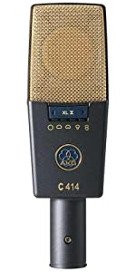 AKG C414 XL II