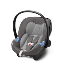 BALIOS S & Capazo S con adaptador Denim Blue: Amazon.es: Bebé