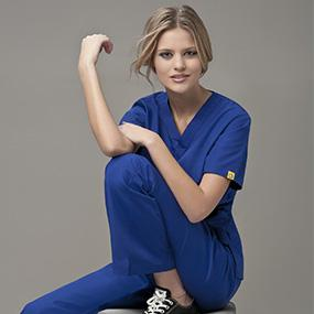 For Sexy pictures of girls in scrubs