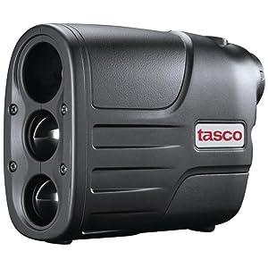 Amazon.com : TASCO LRF 600 Golf Laser Rangefinder Black : Sports & Outdoors