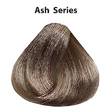 Herbaceuticals Ash Series