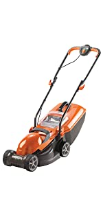 Flymo chevron 32V lawn mower