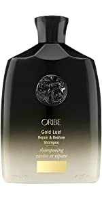 Gold Lust Repair & Restorative Shampoo
