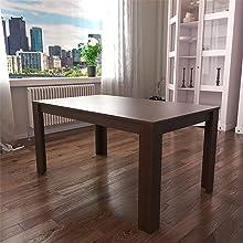 Medina Table de salle à manger 6 chaises