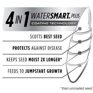 4 in 1 WaterSmart