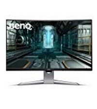 EX3203R 144Hz 1440P Curved Gaming Monitor