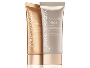 primer foundation makeup mineral natural oily skin moisturizer matte vegan paraben free