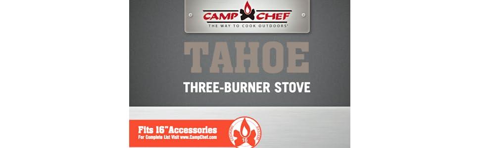 tahoe 3, burner, 3 burner, triple burner, 3 stove, 3 burner stove, tb90lw