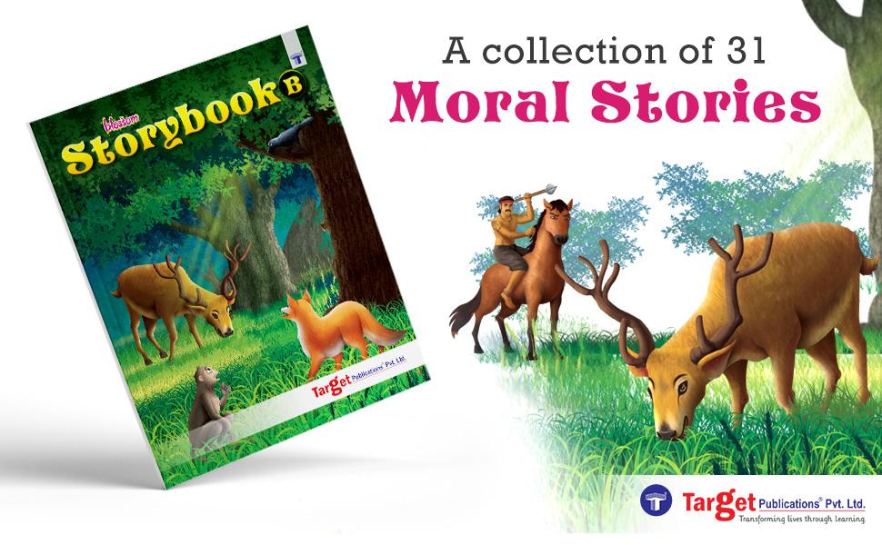 Story Book B