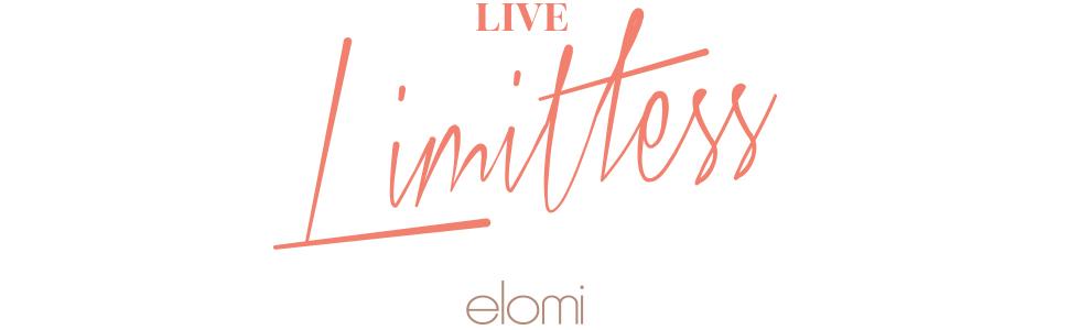 elomi, live limitless, bra, bras, lingerie, plus size, full figure, elomi lingerie,