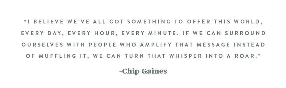 chip gaines