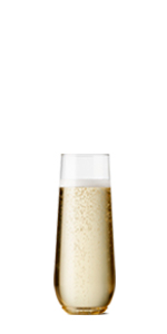 champagne glasses flutes disposable plastic mimosa stemless unbreakable party cups bridal shower cup