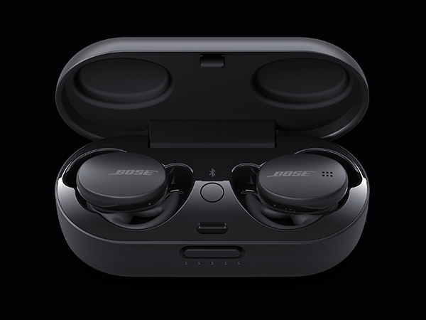 , true wireless earbuds, sweat resistant earbuds, bluetooth earphones, wireless in-ear headphones