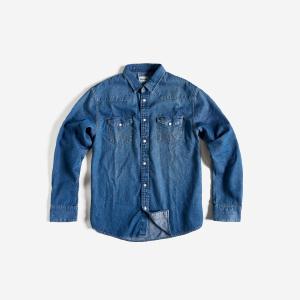 Wrangler Icons Camisa, 1 año, XXXXL para Hombre: Amazon.es: Ropa y accesorios