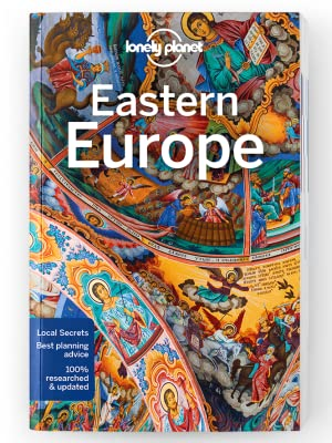 Eastern Europe Lonely Planet Pdf