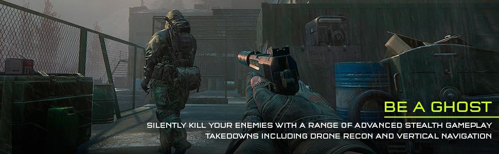 Amazon com: Sniper: Ghost Warrior 3 Season Pass Edition