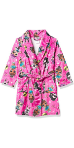 L.O.L. Surprise! girls L.o.l. Surprise! Girls' Robe
