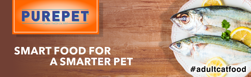 Cat food , pet food , cat , mackerel , Adult cat