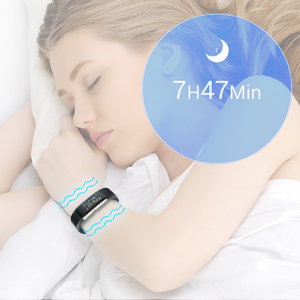 fitness tracker sleep monitor