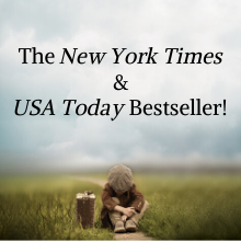 The New York Times & USA Today Bestseller!