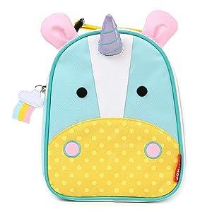 Amazon.com: Skip Hop Zoo Kids Rolling Luggage, Eureka
