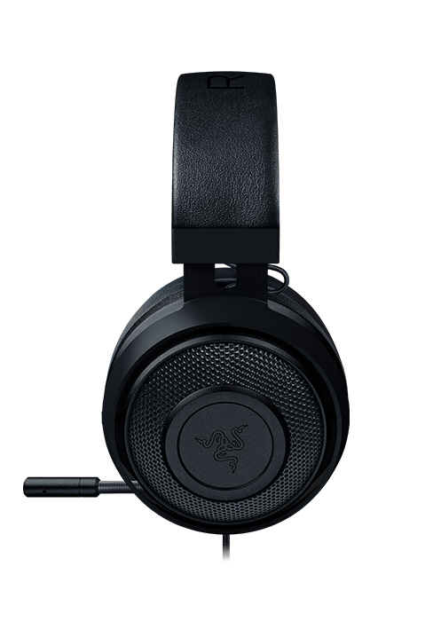 Razer Kraken 7.1 V2, Gaming Headset, Esports, Surround Sound 7.1