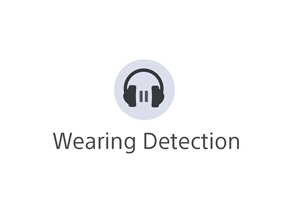 Wearing detection