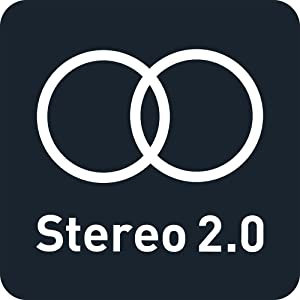 stereo 2.0