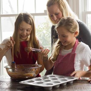 Family Baking, Cookie Baking, Cookies, Cookie, Cookie Sheet