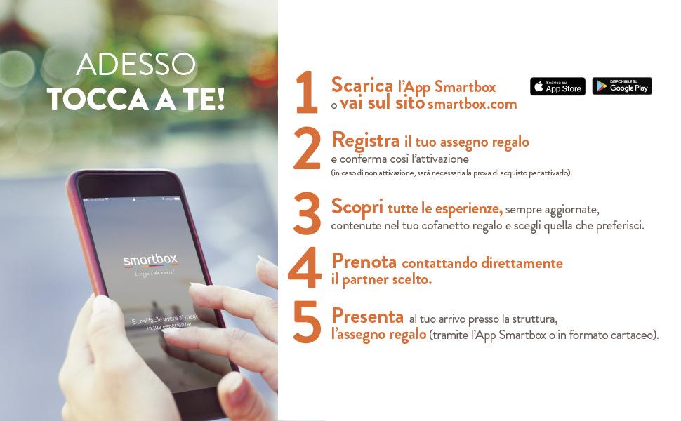 Smartbox Cofanetto Regalo Academia Chef In Camicia Accesso Online A Prestigiosi Corsi Di Cucina Idee Regalo Originale Amazon It Sport E Tempo Libero