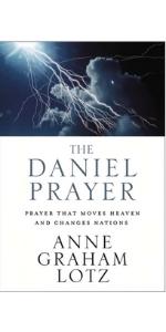 Anne Graham Lotz, Daniel Prayer, small group, bible study