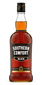 Southern Comfort, whiskey, liqueur, whisky, bourbon, new orleans