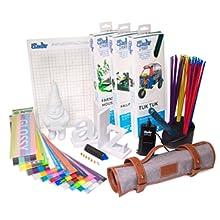 3Doodler Create+,3Doodler Create Plastic Refill,Plastic Filament,3D pen filament,safe 3d pen plastic